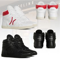 ★20 Winter★新作★CELINE★HIGH BREAK SNEAKER ブーツ
