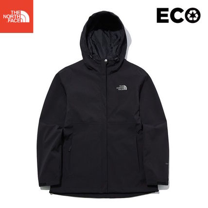 【THE NORTH FACE】W'S ECO SHIELD JACKET NJ2HL82A
