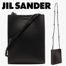 AW20/21◆JIL SANDER◆Tangle Small Shoulder Black