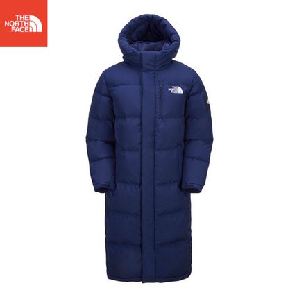 【THE NORTH FACE】GO FREE DOWN COAT NC1DL71E