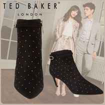 【TED BAKER LONDON】Curvad Bootie