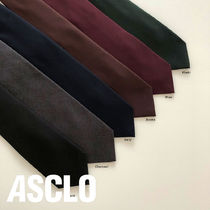 Handmade Basic Tie (6color)
