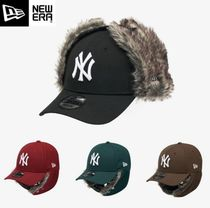 【Newera】49FORTY DOG EAR NY ボールキャップ 全4色 送料無料