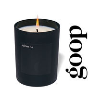 goop(グープ) キャンドル 話題!【goop グープ】SCENTED CANDLE: EDITION 04 - ORCHARD