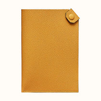 HERMES ☆Tarmac passport holder ☆H057946CK9D