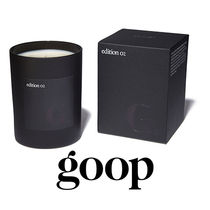 goop(グープ) キャンドル 話題!【goop グープ】SCENTED CANDLE: EDITION 02  SHISO