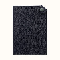 HERMES ☆Tarmac passport holder ☆H078483CKAA