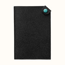 HERMES ☆Tarmac Dot passport holder ☆H078483CKAE
