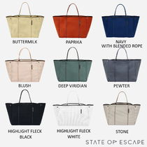 State of Escape エスケープトート Carryall 新色・人気カラー有