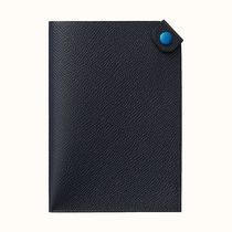 HERMES ☆Tarmac Dot passport holder ☆H078483CKAF
