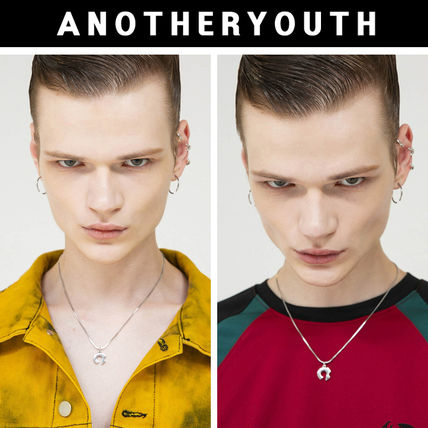 ANOTHERYOUTH◆20FW◆symbol pendant necklace◆ユニセックス