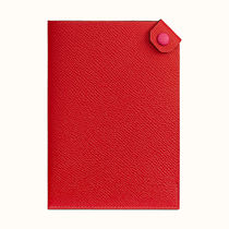 HERMES ☆Tarmac Dot passport holder ☆H078483CKAN