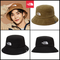 THE NORTH FACE ★ WL BUCKET HAT ★ 2色