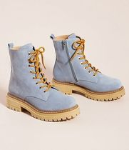 関税込み☆Anthropologieオリジナル! Harvest Hiker Boots