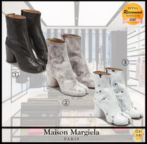 【SALE】Maison Margiela★LEATHER BOOTS of 3type