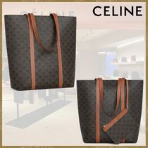 20AW 新作 【CELINE】SAC MUSEUM TOILE TRIOMPHE バッグ
