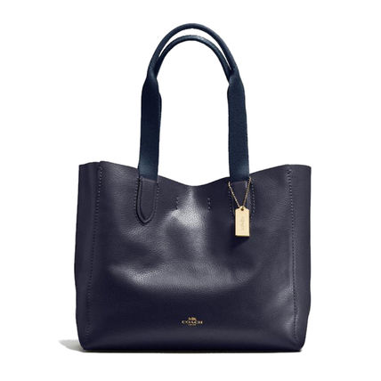 COACH★Derby Tote★トートバッグ