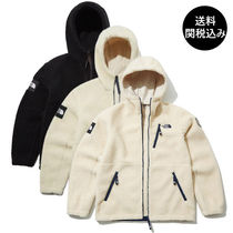 THE NORTH FACE RIMO FLEECE HOODIE リモフリースパーカー
