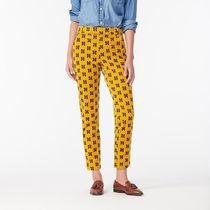 Straight-leg pant in butterfly stretch corduroy