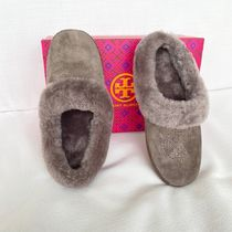 関税込+秋冬限定★TORY BURCH★COLEY SLIPPER SIZE 7