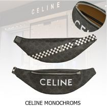 ★20冬★新作★CELINE MONOCHROMS★BELT BAG WITH バック