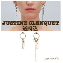 【JUSTINE CLENQUET】パロマピアス(送料込)
