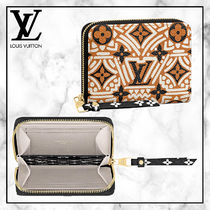◆Louis Vuitton 20PF 最新作◆LV CRAFTYジッピーコインパース◆