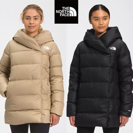 THE NORTH FACE★新作ダウンコート★BAGLEY DOWN