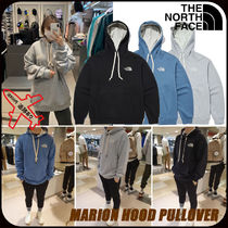 【THE NORTH FACE】MARION HOOD PULLOVER★男女兼用★