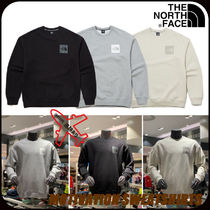 【THE NORTH FACE】MOTIVATION SWEATSHIRTS★男女兼用★