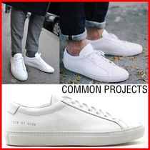 Common Projects (コモンプロジェクト) スニーカー ★COMMON PROJECTS★Achilles スニーカー☆正規品・安全発送☆