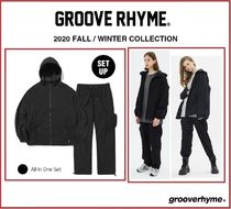 [GROOVE RHYME]★UNISEX★HIGH DENSITY COTTON TRAINING PACKAGE