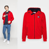 Tommy Jeans PADDED ライトジャケット