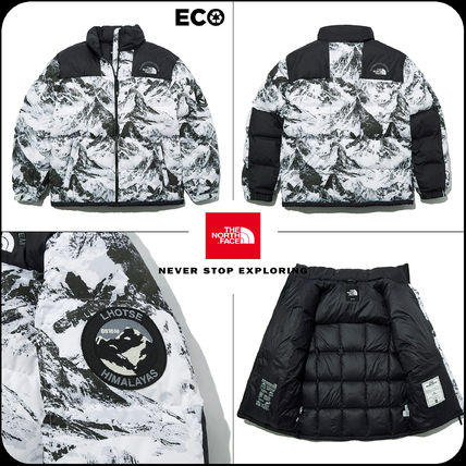 【THE NORTH FACE】 ★レアアイテム★M'S LHOTSE DOWN JACKET S