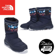 THE NORTH FACE KID SNOW BOOTIE MU1708 追跡付