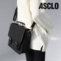 ASCLO Satchel Bag