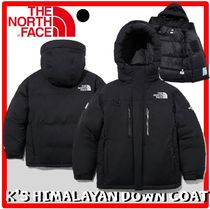 ☆新作☆The North Face☆K'S HIMALAYAN DOWN JACKE.T☆ダウン