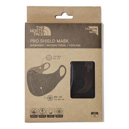 THE NORTH FACE マスク [THE NORTH FACE]★韓国大人気★PRO SHEILD MASK(14)