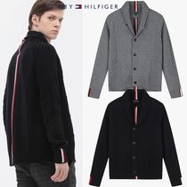 ★Tommy Hilfiger★CABLE KNIT CARDIGAN 2色