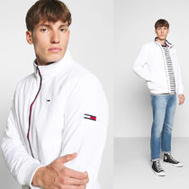 Tommy Jeans ESSENTIAL ライトジャケット