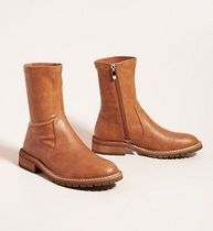 関税込み☆追跡あり☆Silent D Rareful Leather Boots