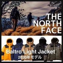 THE NORTH FACE バルトロライトジャケット ND91950