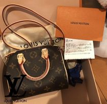 ☆Louis Vuitton NANO SPEEDY☆