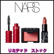 ★限定コレ★NARS**Mini Climax Lip Blush Set**追跡可