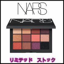 ★限定コレ★NARS**Extreme Effects Eyeshadow Palette**追跡可