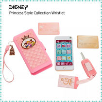 Disney Princess Style Collection☆可愛いピンク スマホ セット