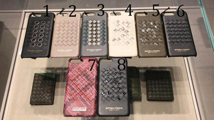 BOTTEGA VENETA iPhone・スマホケース BOTTEGA VENETA IPHONE 7 PLUS ケース(2)