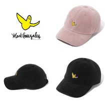 さらに100円引き◆Mark Gonzales◆ANGEL CORDUROY BALL CAP