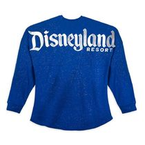 ☆Disneyland限定☆Spirit Jersey Wishes Come True ブルー