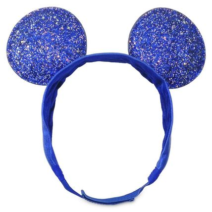 US Disney Parks限定☆ミッキーカチューシャ Wishes Come True